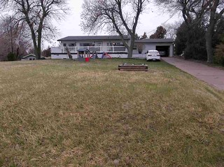 Real Estate In North Platte, Ne- 234 S Maloney Drive #234 Is A Charming 3 Bedroom, 1 Bath Home Priced At $213,500!