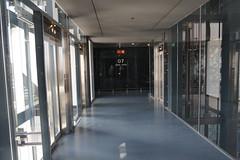 2018-04-FL-183510 (acme london) Tags: barcelona corridor fira fireescape hotel jeannouvel lift liftlobby renaissancehotelfira spain staricase