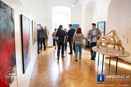 Ausstellung 'ARTen' | BVBK