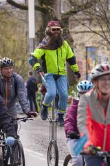 POP2018 Riding Tall IMG_1766 (Gareth Timms) Tags: cycling campaigning pedalonparliament2018 pop2018 lothian scotland edinburgh