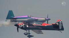 Two Props going head-to-head, Vero Beach Airshow Rehearsal, 2018-04-20 (JS_Photos) Tags: airshow airplanes floridaatlanticcoast florida