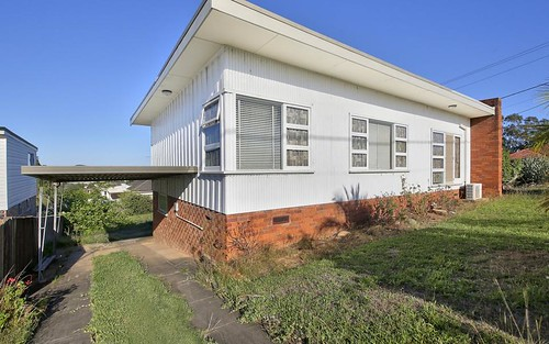 1 Colonial St, Campbelltown NSW 2560