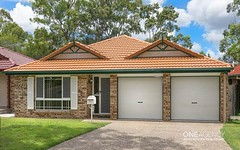 37 Dampier Cres, Forest Lake QLD