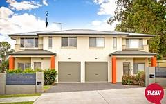 2/64 Hartington Street, Rooty Hill NSW