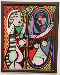Tate Modern. Picasso (Roy Richard Llowarch) Tags: picasso pablopicasso thetatemodern tatemodern art gallery artshow artgallery artwork artistic artists painters painter london picassoexhibition thepicassoexhibition neoclassical surrealism neoclassicism spanish royllowarch royrichardllowarch londonengland paintings painting exhibition