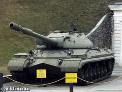 1957 T-10M Main Battle Tank (Adrian Kot) Tags: 1957 t10m main battle tank t10 t 10 mbt
