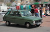 Renault 6 (mickyman13) Tags: renault4 renaultdauphine renault dauphine canon cannoneos60d car eos eos60d 60d 60deos automobile alltypesoftransport vehicles vehcile worldcars fuengirola costadelsol spain greencar green