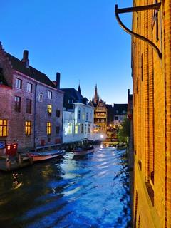 (139) Allemaal Brugge