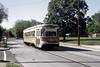 US PA Philadelphia SEPTA-PSTC Red Arrow 86 Brill Master Unit 5-1974 Woodlawn Ave (David Pirmann) Tags: pa pennsylvania philadelphia septa redarrow pstc philadelphiasuburbantransco interurban train trolley tram transit railroad