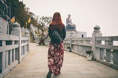 Fansipan Mountain in Sapa, Vietnam (Paul D'Ambra - Australia) Tags: lalentephotography asia fancipan fancipanmountaininsapa highestmountainsinasia mountain pauldambra placestovisitinsapa travel vietnam wanderlust phúckhoa laichâu