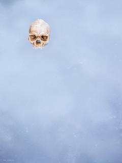 floating death