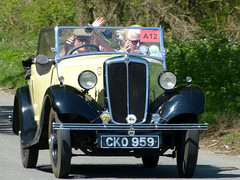 Morris 8 Series 1 Two Seat Tourer 1936 P1390984mods (Andrew Wright2009) Tags: ipswichfelixstowe ipswich felixstowe run suffolk england uk cars automobiles classic historic heritage vehicle morris 8 series 1 2 seat tourer 1936