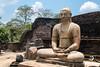 Polonnaruwa (www.jamesbrew.com) (James Brew (www.jamesbrew.com)) Tags: srilanka asia travel travelling travelphotography landscape landscapephotography ruins temple polonnaruwa explore adventure