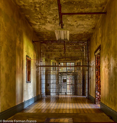20171120_LANCASTER and WV_20171120-BFF_4965WV Penitentiary- (Bonnie Forman-Franco) Tags: penitentiary photography photographybywomen prison abandoned abandonedprison abandonedphotography abandonedpenitentiary jail prisonhallway imprisoned photoladybon bonnie prisonphotos westvirginia westvirginiapenitentiary westvirginiaprison hdr nikon nikonphotography