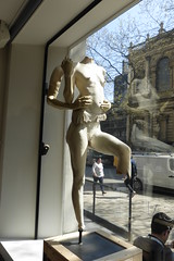 Marc Quinn: All About Love (carolyngifford) Tags: marcquinn allaboutlove sculpture theclassicalnow somersethouse london