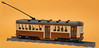 Peter Witt Streetcar (| Nouvilas ⟩) Tags: lego streetcar peter witt minifig car harlem 1930s train tram tranvia