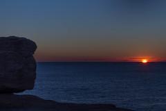 Maroubra Sunrise (One_eye2011) Tags: maroubra waves rockpool airplaneseasunrise sea sunset sky ocean water