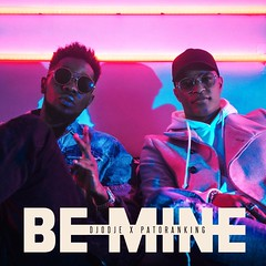 "Djodje Goes Valentine in ""Be Mine"" (jayjwol) Tags: bemine dance dancehall djodje edm love newsong party patoranking"