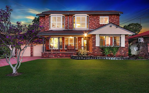 13 Windermere Cr, Panania NSW 2213