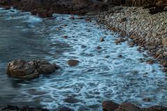 Porth Nanven (Dom Haughton) Tags: porthnanven cornwall kernow ocean mar mer see atlantic westcountry westcountryclickers uk waves sea seascape shore seashore greatbritain