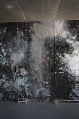 2018-04-FL-183533 (acme london) Tags: barcelona corridor fira frittedglass hotel hotelroomcorridor jeannouvel open printedfilm renaissancehotelfira spain