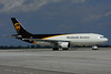 N140UP (UPS ) (Steelhead 2010) Tags: ups unitedparcelservice airbus a300 a300600f cargo yhm nreg n140up