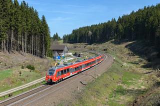 442 272 DB | Steinbach a.Wald
