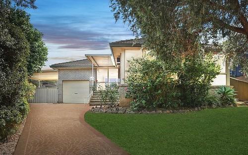 16 Bungonia Rd, Leumeah NSW 2560