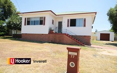77 Urabatta Street, Inverell NSW