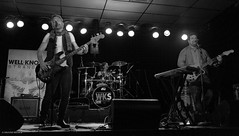Sunspot at Shank Hall, Milwaukee, 5/4/18 (mobybick2) Tags: bassguitar benjaeger drums guitar mikehuberty rockandroll sunspot wendylynnstaats