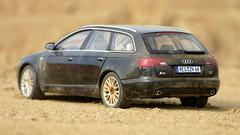 1:18 Norev - Audi A6 Avant (vwcorrado89) Tags: 118 norev audi a6 avant 1 18 kombi diecast die cast model modelcar miniature miniaturecar miniaturemodel scale scaled scalemodel scalecar