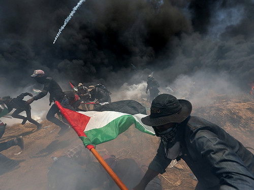 ISRAEL-USA/PROTESTS-PALESTINIA NS