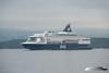 Pearl Seaways (Aviation & Maritime) Tags: pearlseaways dfds dfdsseaways ferry carferry passengerferry passengership cruiseferry oslofjorden nesodden norway