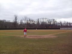 Poughkeepsie 2 (MFHarris) Tags: marist poughkeepsie ncaa collegebaseball mccann redfoxes ballpark baseball stadium