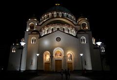 Church of Saint Sava (Valantis Antoniades) Tags: church saint sava serbia belgrae orthodox architecture