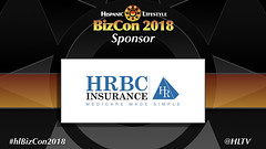 BizCon 2018 HRBC Insurance