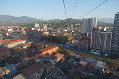 Batumi, Georgia, April 2018