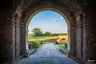 Fortress Gateway