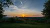 sunset 5-23-18 (DeWayne L.) Tags: sunset virginia dickenson clintwood nikon tokina