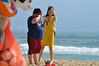 It's not always easy (Roving I) Tags: togetherness tourists travel communications couples concentration smiles sunglasses concern worry exasperation moments rubbingeyes sea sneakers surf whitesands beach beachtoys barefeet lifestyle leisure holidays vacations vietnam danang