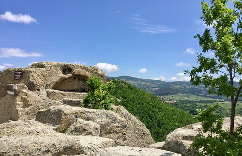201705 - Balkans - Shrine to Orpheus - 27 of 101 - Momchilgrad - Kardzhali, May 23, 2017