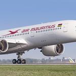 Air mauritus A350-900 thumbnail
