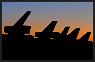 SUNSET | Mojave Desert