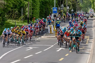 Tour de Romandie 2018, Versoix rte des Fayards