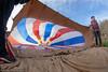 The Balloon (aixcracker) Tags: nikond200 8mm samyang spring vår kevät april huhtikuu balloon balong pallo warmairballoon varmluftsballong kuumailmapallo borgå finland porvoo suomi