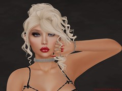 Lovely not another pretty face (Stella DeLisse) Tags: amala zoz alaskametro gosboutique aviglam adored doe