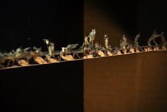 U.C.C. (Roberto Monti) Tags: macromondays jagged untrimmed corrugated cardboard 7dayswithflickr 7dwf freetheme