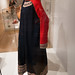1850 James Bay Cree dress with detachable sleeves