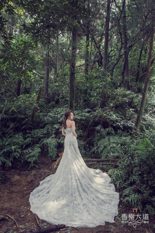 婚紗攝影,淡水莊園