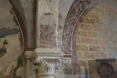 Anagni Cattedrale Cappella del Salvatore 09